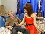 Vintage Trannysex